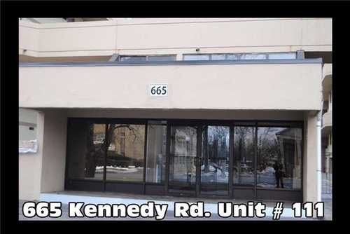665 Kennedy Rd ,  E3475824, Toronto,  sold, , Thurairajah RAMESH, RE/MAX Royal Properties Realty Ltd., Brokerage